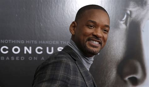 Will Smith Has Been Criticized For His Nigerian Accent In
