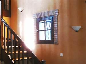 Peinture A La Chaux Interieur : enduit int rieur la chaux 25 kg alternative ecologique ~ Dailycaller-alerts.com Idées de Décoration
