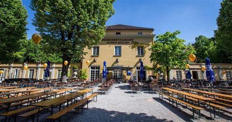 Park Cafe Botanischer Garten München by Park Caf 233 In M 252 Nchen Der Eventplaner