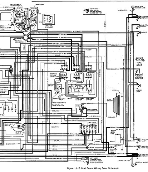 Opel Combo Wiring Diagram Library