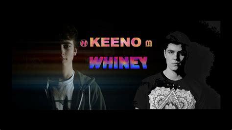 Keeno & Whiney Drum & Bass Mix