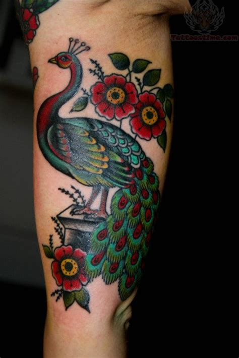 watercolor tattoos peacock ideas flawssy