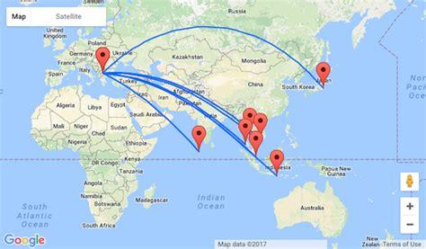 qatar airways skopje macedonia  asia  maldives