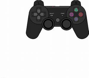 Controller Clip Art at Clker.com - vector clip art online ...