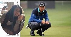 Meet Hideki Matsuyama's Wife Mei (Bio, Wiki) in 2021 ...