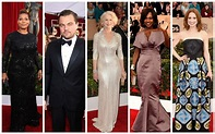 Photos: The Best of the Red Carpet from the 2016 Screen ...