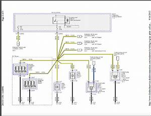 Wiring Diagram For Signal Lights