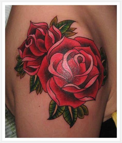 roses tattoos inkdonerightcom