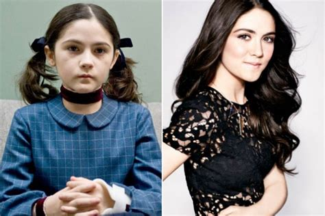 The actor who played the Orphan in