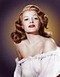 A Final Curtain Call: Rita Hayworth (1918-1987)