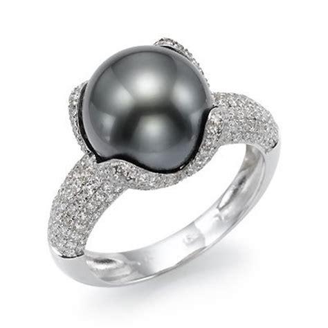 black pearl wedding jewelry necklace earrings sets utsavpedia