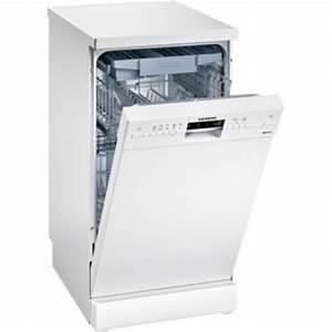 Lave Vaisselle Encastrable Pas Cher : lave vaisselle 45 cm happy achat boulanger ~ Dailycaller-alerts.com Idées de Décoration