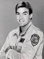 Sam J. Jones as 'Chris Rorchek' in Code Red (1981-82, ABC ...