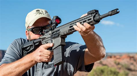 Barrett Firearms Introduces REC10 -The Firearm Blog