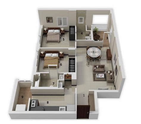 simple open house plans 600 sq ft house plans 2 bedroom indian floor simple