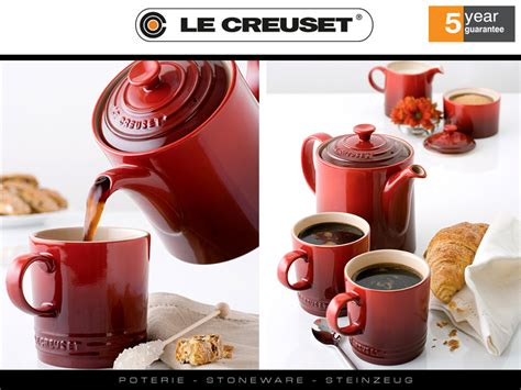 Le Creuset   Grand Teapot & Coffeepot   Cookfunky   We make you cook better!