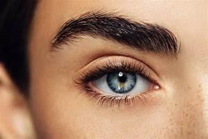 Augenbrauen Zupfen So Bringst Du Deine Brauen In Form