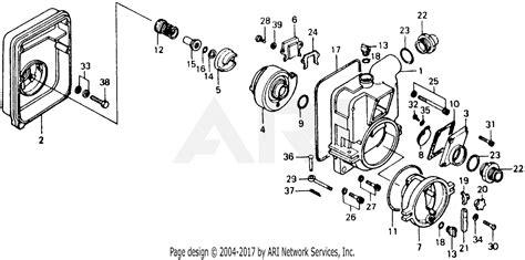 honda wtx  water pump jpn vin gc  parts