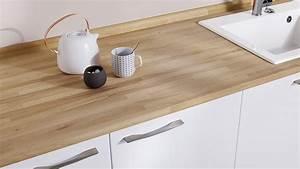 Plan De Travail 90x200 : plans de travail cuisines lapeyre ~ Melissatoandfro.com Idées de Décoration