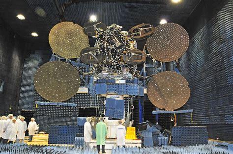 Jenis Map Buat Lamar Kerja by Diluncurkan Pada 2021 High Throughput Satellites Masuk