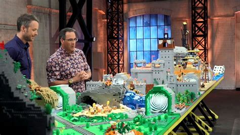 masters lego season tv episode train ep 9now elimination