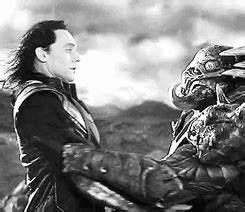 Pin by Kalee Anderson on Thor Movies   Pinterest   Loki ...