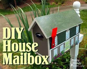6 magnificent wooden mailboxes mailbox ideas curb With lowes wooden letters