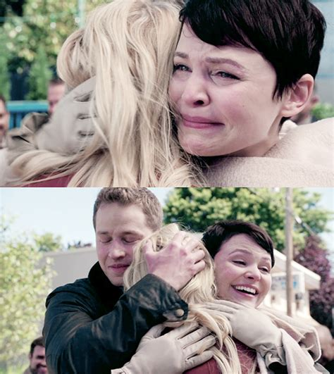 Pin by Erin Johnson on Once Upon A Time   Snow and ...