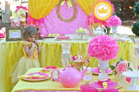 princesse cuisine ideas princess birthday princess food
