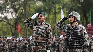 India-China: Differences, disputes and deadlock   The ...