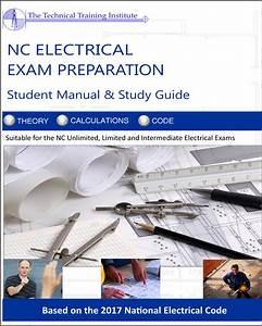Nc Electrical Exam Prep U  Ltd  Int