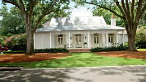 Stunning Shotgun Style House Plans Ideas by Breezy River House Exterior Southern Living