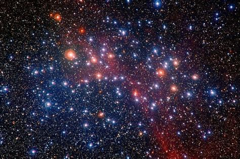 what are stars formed from weird particle soup may have formed stars in the early