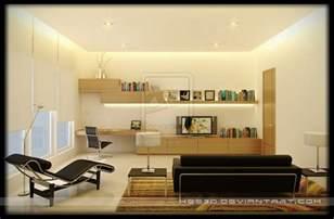 Interior Design Home Study Living Room Ideas