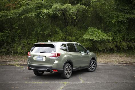 The 2019 Subaru Forester by 2019 Subaru Forester Review Autoguide
