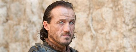 what norwood level is GoT Bronn/Jerome Flynn at, how come