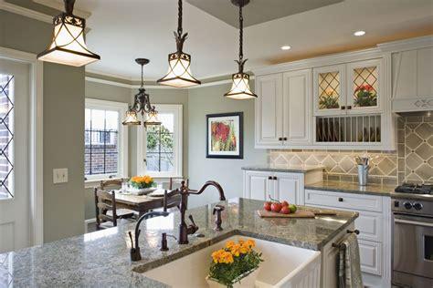dos  donts  kitchen color schemes