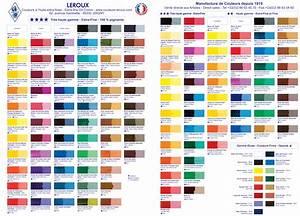 nuancier couleur leroy merlin peintures leroy merlin With choix des couleurs de peinture