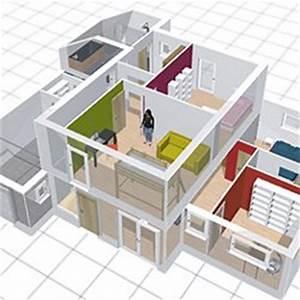 logiciel pour creer sa maison en 3d gratuit 2 plan de With creer maison 3d gratuit