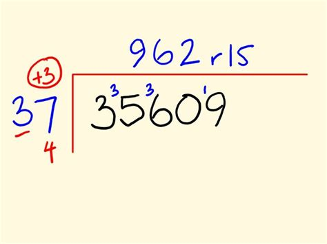 Fast Long Division Trick 3  Maths Done An Easier Way! Youtube