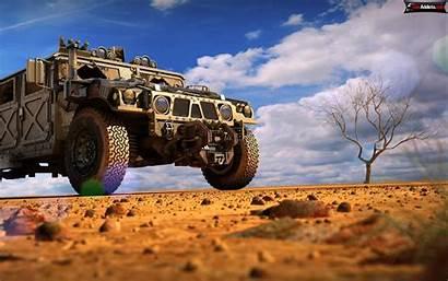 Hummer Wallpapers Military Army Desert Backgrounds Desktop