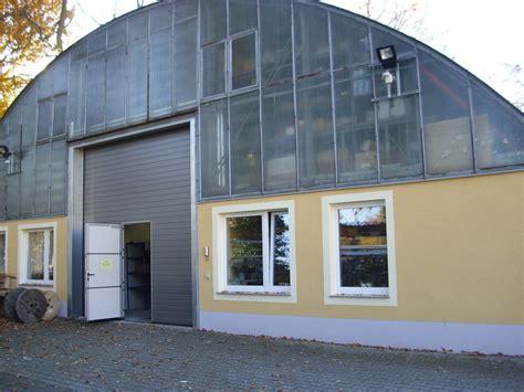 Gewerbliche Bauherren Sanierung Lagerhalle Großenhain