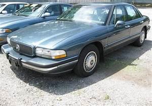 1994 Buick Lesabre Owners Manual