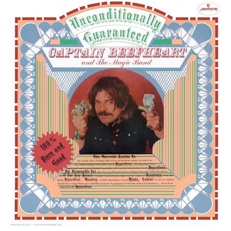 Captain Beefheart Albums