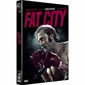 Fat City DVD - DVD Zone 2 - John Huston - Stacy Keach ...