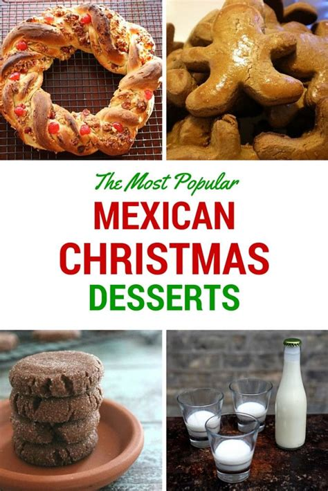 Best traditional mexican christmas desserts from 21 mexican christmas traditions smart fun diy. Mexican Christmas Desserts | Mexican christmas desserts ...