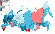 File:Ethnic Russian population in the Russian Federation ...