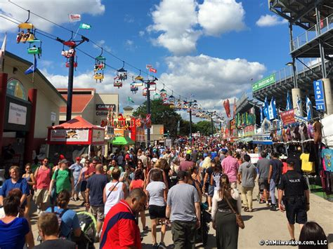 State Fair Announces 2018 Discounts And Deals Onmilwaukee