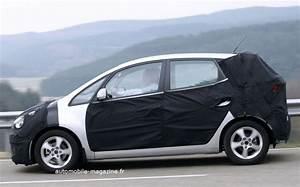 Hyundai La Garde : hyundai s 39 attaque la prius l 39 automobile magazine ~ Medecine-chirurgie-esthetiques.com Avis de Voitures