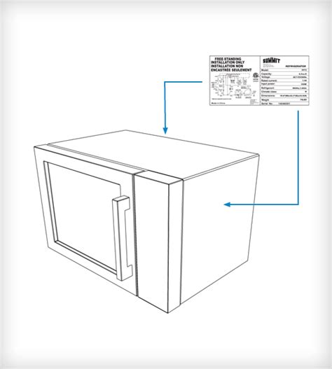 Appliances Replacement Parts by Replacement Parts Summit Appliance